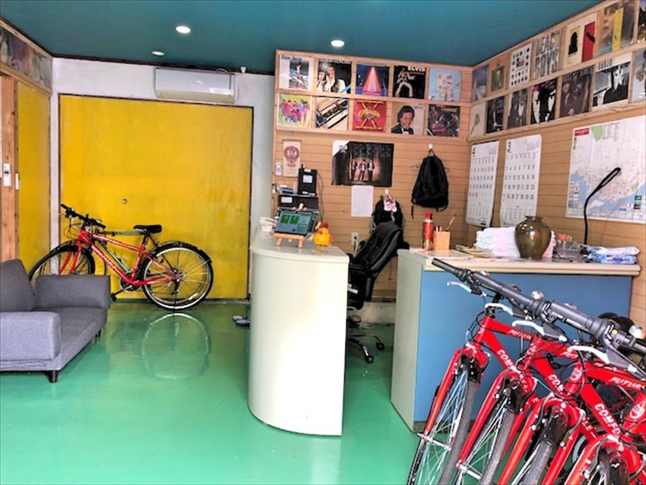 Ishigakijima Guest House  Female Dorms 11