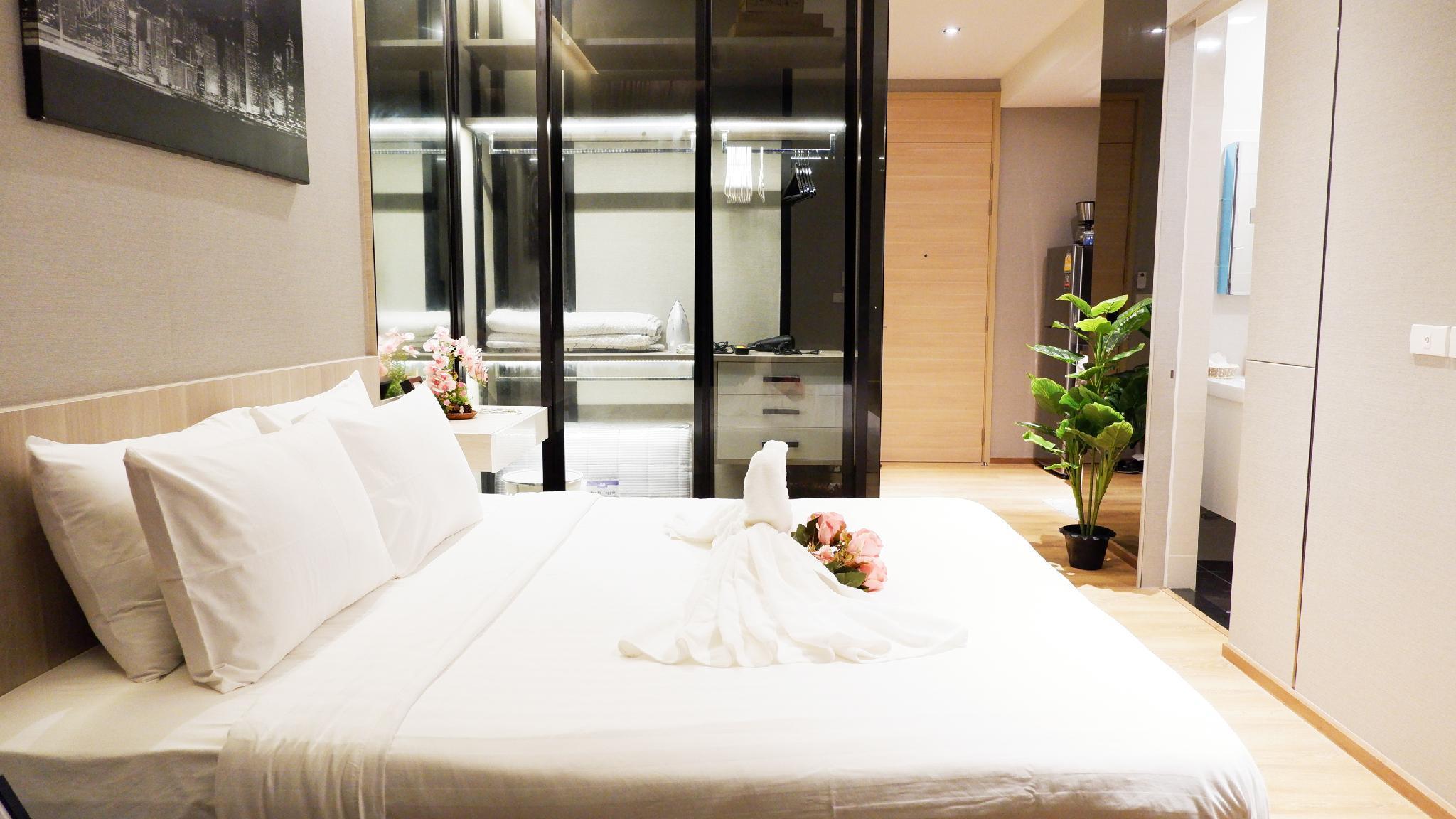 Luxury New Room Sukhumvit  BTS                 24