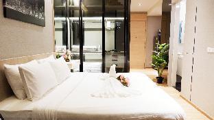 Luxury New Room Sukhumvit (BTS) ห้องพักสุขุมวิท24 อพาร์ตเมนต์ 1 ห้องนอน 1 ห้องน้ำส่วนตัว ขนาด 32 ตร.ม. – สุขุมวิท