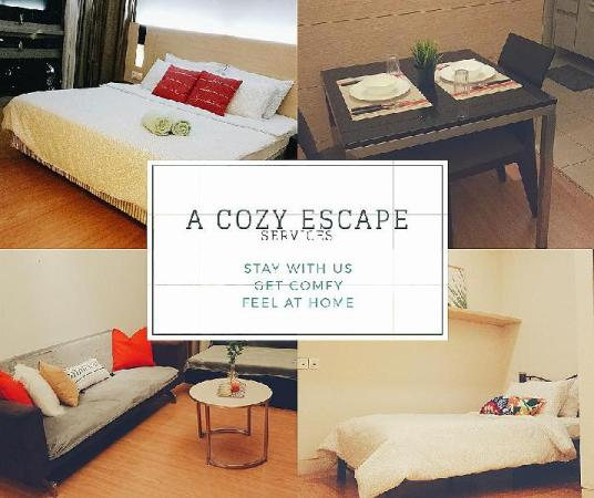 Cozy Escape Swiss Garden Residences,Bukit Bintang Kuala Lumpur