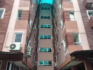 Daratorn Phahon  53 Yaek  4 อพาร์ตเมนต์ 1 ห้องนอน 1 ห้องน้ำส่วนตัว ขนาด 16 ตร.ม. – สนามบินนานาชาติดอนเมือง