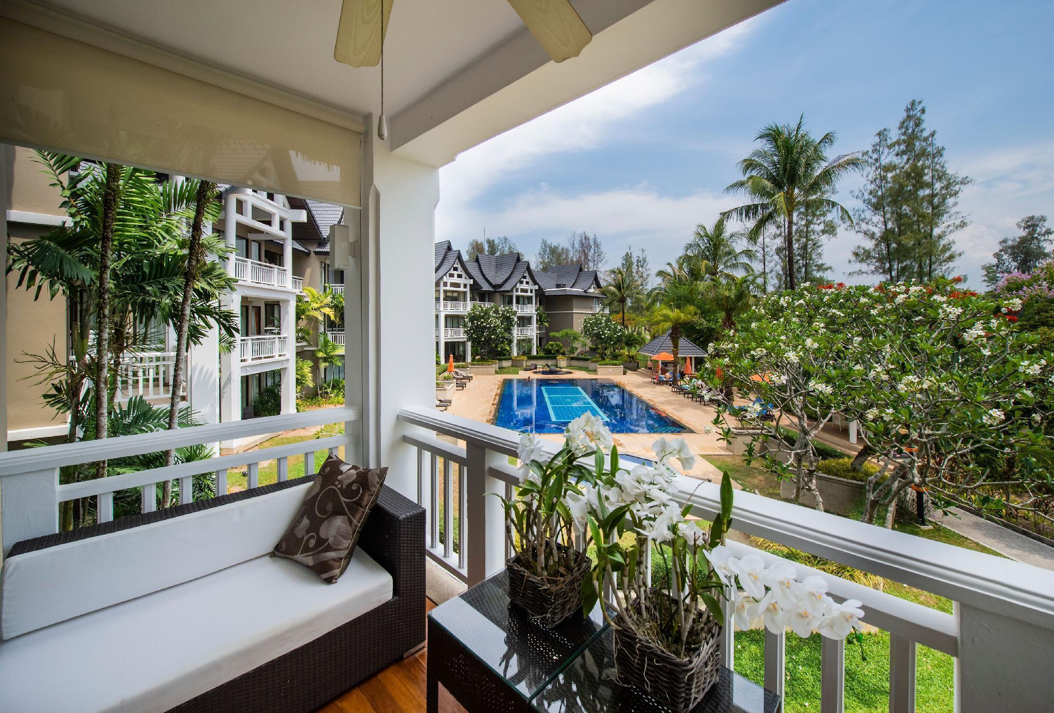 1 BDR Apartment Allamanda Phuket, Nr. 20 อพาร์ตเมนต์ 1 ห้องนอน 1 ห้องน้ำส่วนตัว ขนาด 79 ตร.ม. – บางเทา