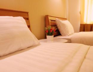 Malika Place อพาร์ตเมนต์ 1 ห้องนอน 1 ห้องน้ำส่วนตัว ขนาด 25 ตร.ม. – ริมกก