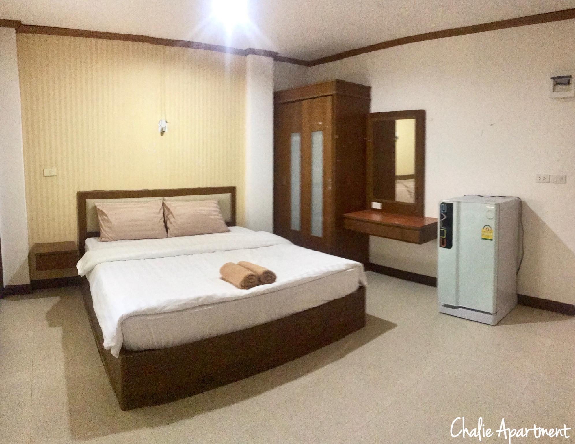 Chalie Apartment Dannok