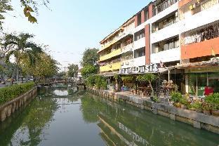 Baan Dusit BKK near Khoasan & Chatuchak market  4