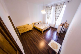 Фото отеля Classic double room with shower and toilet ( 6 )