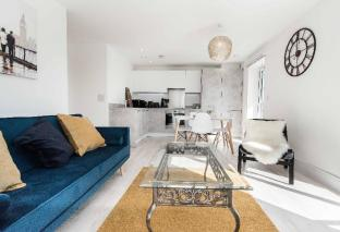 Kudu Chapel Riverside Apartment - Southampton