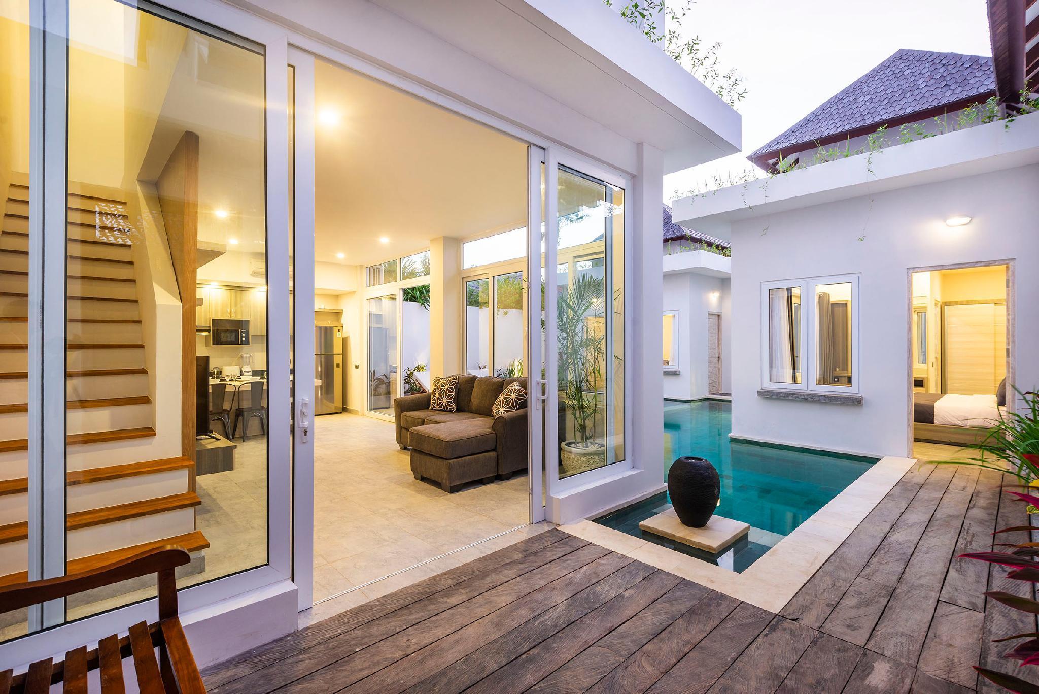 Brand New Villa La Vita III *BEST LOCATION *SAFE