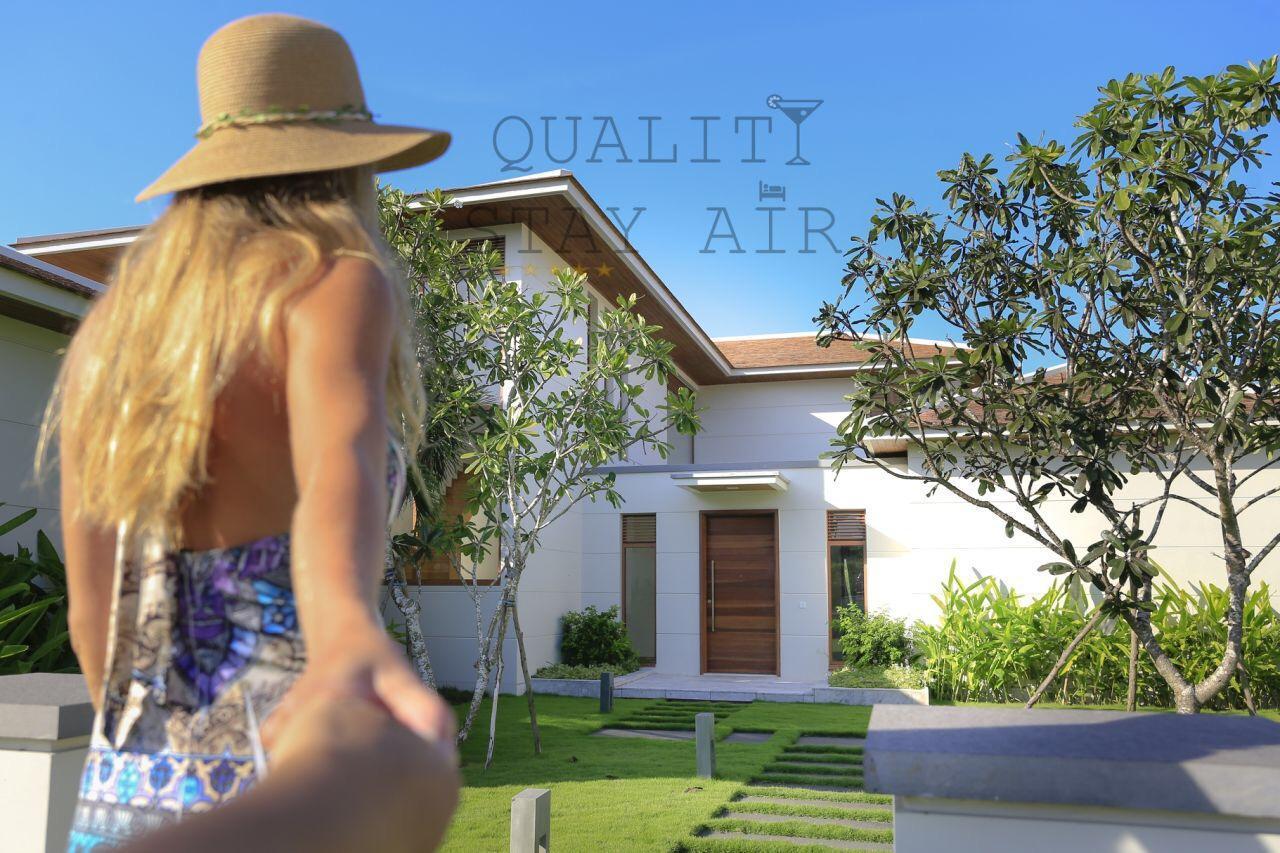 Quality StayS Luxury Villaa Da Nang