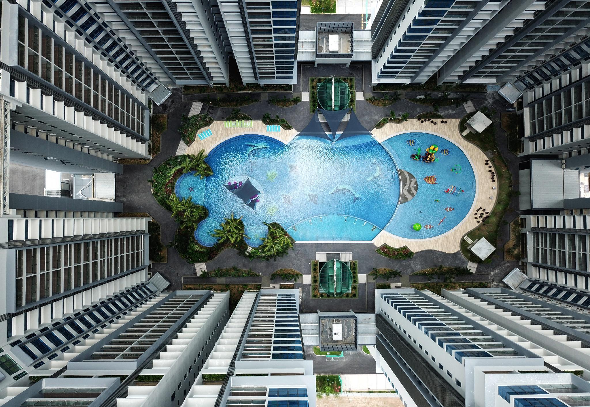 Atlantis Residences By CDM