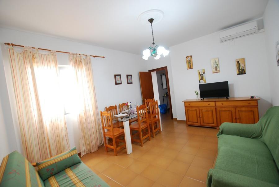 Apartamento T�o De La Tiza 2B