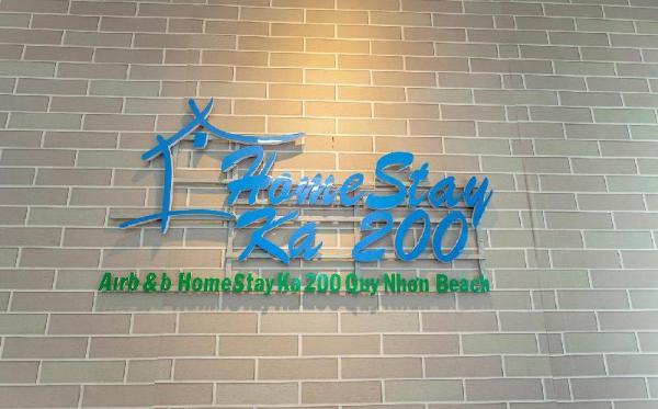 KA 200 Homestay Dorm Room Ho Chi Minh City