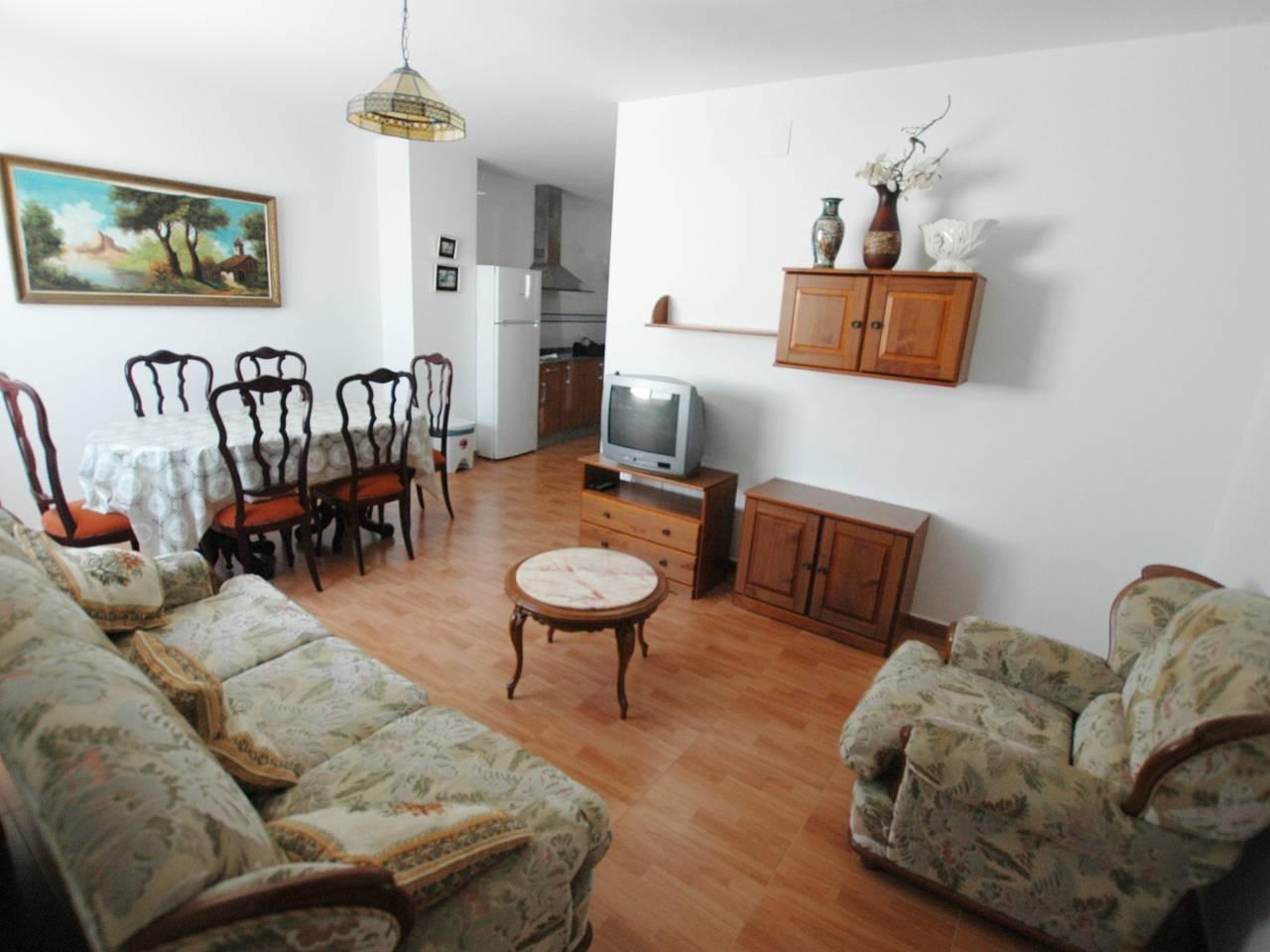 Apartamento 2 DORM Primero A