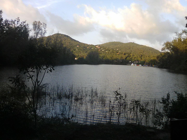 The Lake House   Zen Beach Srithanu