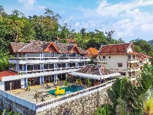 Sea view 5 bedroom private pool villa Patong Beach วิลลา 5 ห้องนอน 7 ห้องน้ำส่วนตัว ขนาด 500 ตร.ม. – ป่าตอง