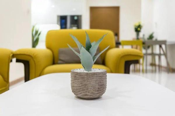 An apartment 2BR in Landmark 81 Ho Chi Minh City