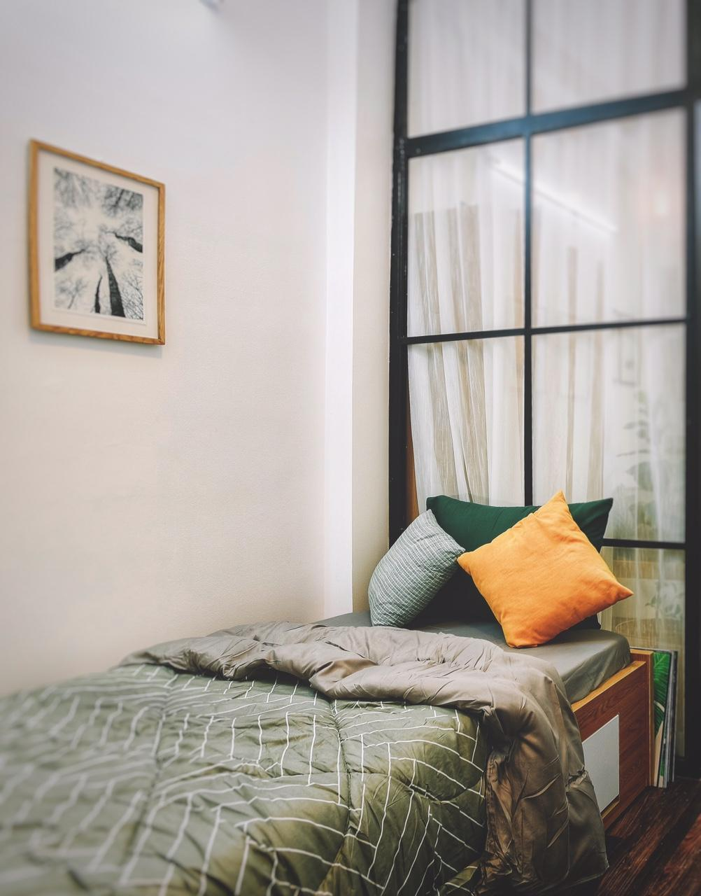Piglet Homestay No5   Faimily Room For 3 Guests