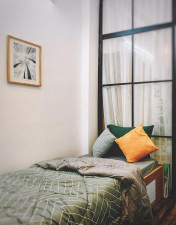 Piglet homestay No5 - Faimily room for 3 guests Ho Chi Minh City
