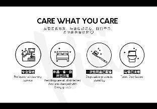 [スクンビット]アパートメント(32m2)| 1ベッドルーム/1バスルーム [hiii]LumiereChaude| BTS Nana/Terminal21-BKK112