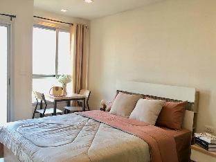 [バンヤイ]スタジオ アパートメント(26 m2)/1バスルーム Pool Sky Condo @ MRT Sam Yak Bang Yai