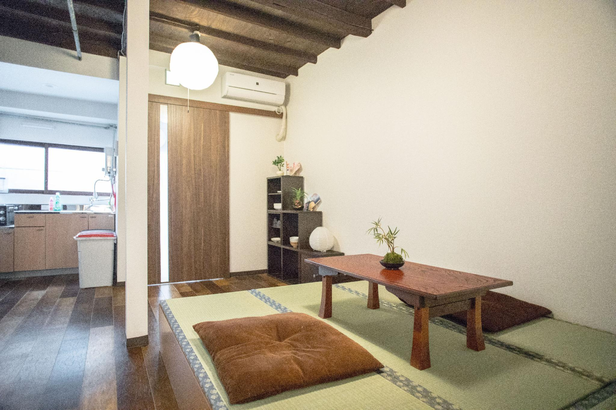 Modern Japanese House Everything In 10 Mins' Walk