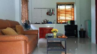 [ノッパラットタラ]一軒家(40m2)| 1ベッドルーム/1バスルーム Two room Cottage in a beautiful location