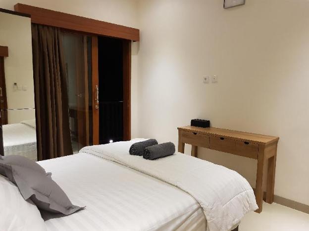 Private Pool Villa in Central Sanur-2Bedroom