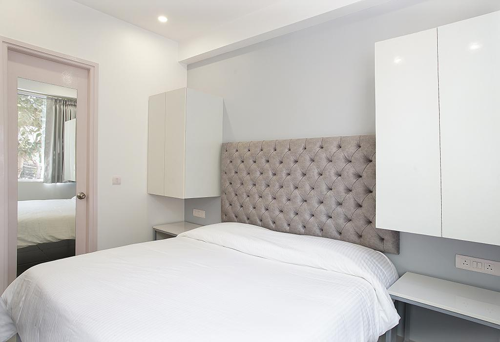 Fully Furnished Studio Apartment In A Quiet Place