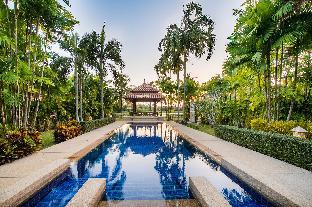3 BDR Laguna Phuket Pool Villa, Nr. 8 วิลลา 3 ห้องนอน 4 ห้องน้ำส่วนตัว ขนาด 680 ตร.ม. – บางเทา