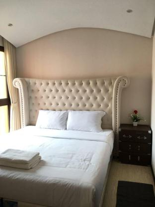 Venetian with a balcony down to the pool อพาร์ตเมนต์ 1 ห้องนอน 1 ห้องน้ำส่วนตัว ขนาด 40 ตร.ม. – ถนนเลียบชายหาด