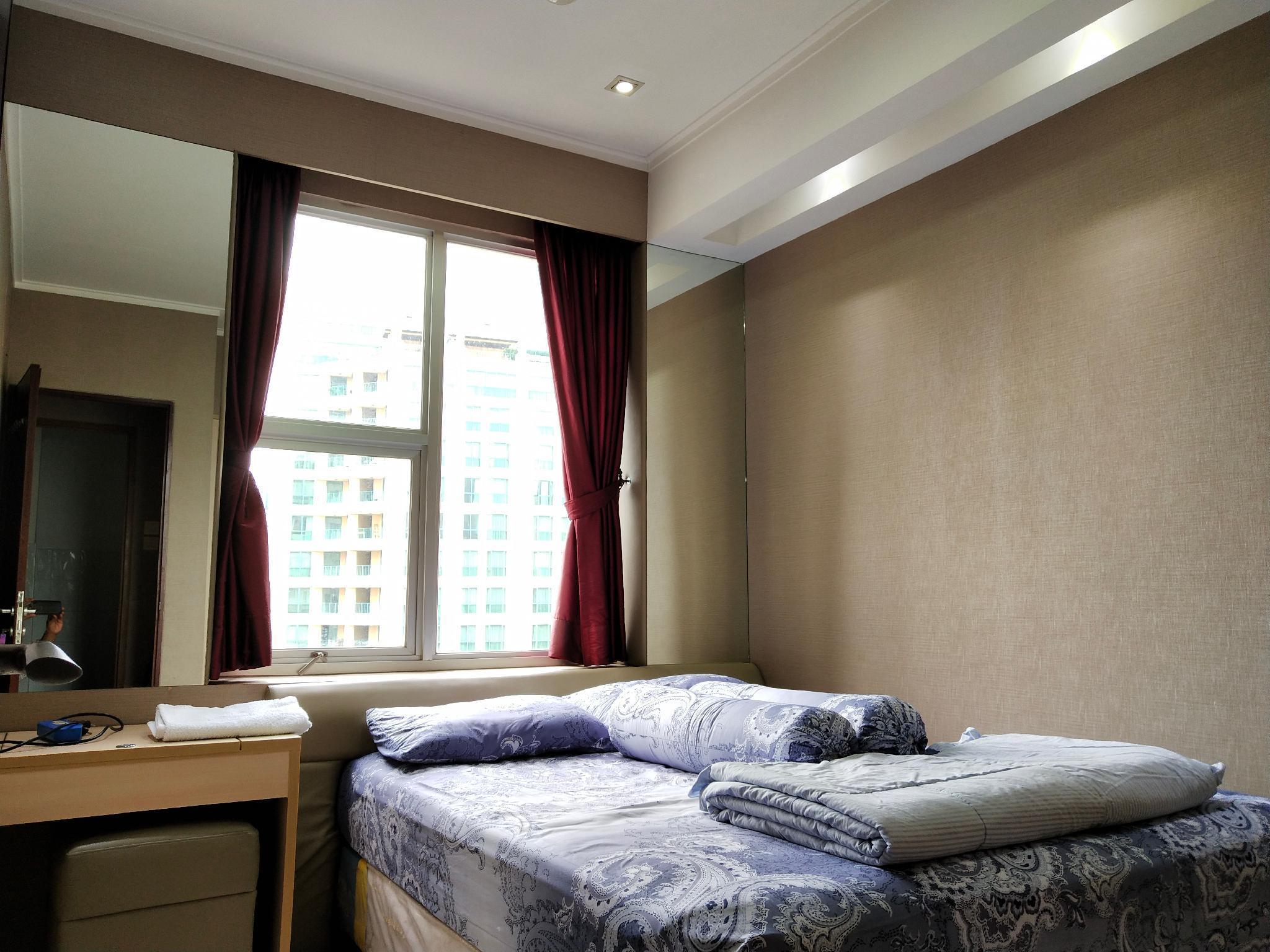 Spacious Apartment At Casablanca  3 Bedrooms