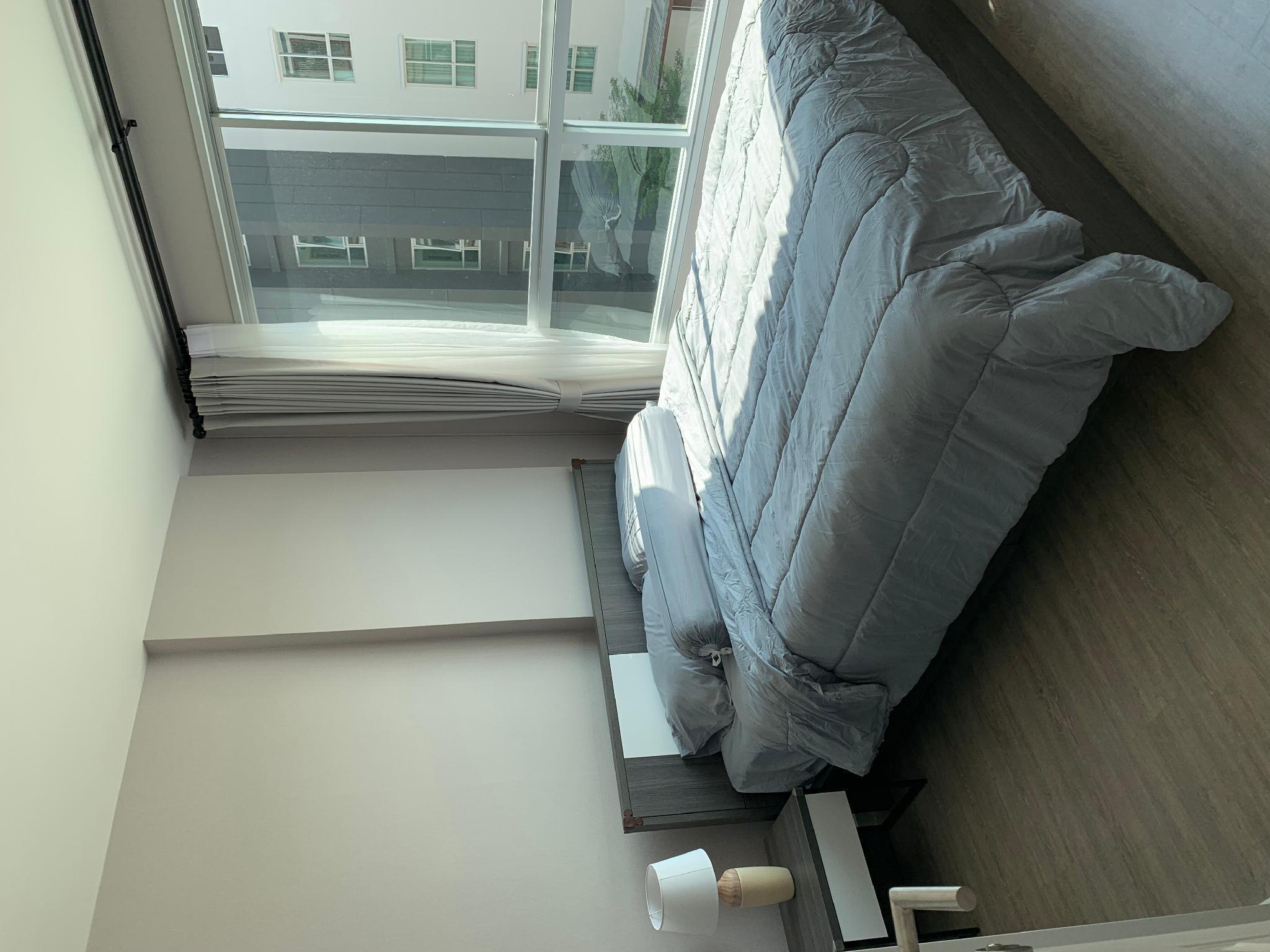 D Condo Ping 48 อพาร์ตเมนต์ 1 ห้องนอน 1 ห้องน้ำส่วนตัว ขนาด 390 ตร.ม. – ฟ้าฮ่าม