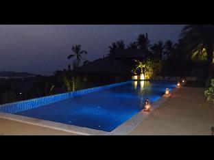 [チョンモン]ヴィラ(750m2)| 4ベッドルーム/5バスルーム 4 Bedroom 'Child-Safe' Colonial Sea View Villa