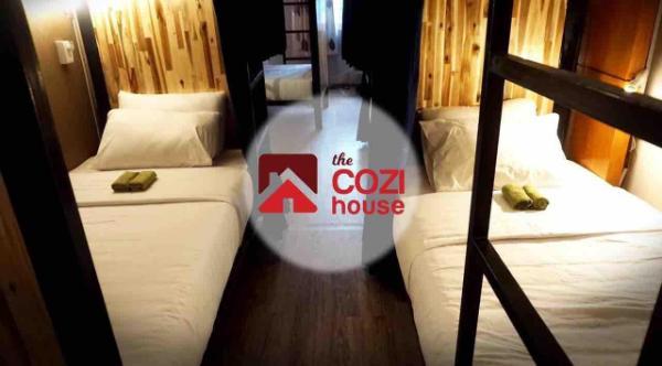 The C ozi House: Comfort Dormitory Ho Chi Minh City