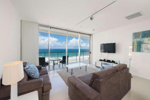 Beachfront Luxury Broadbeach, Air On Broadbeach 15
