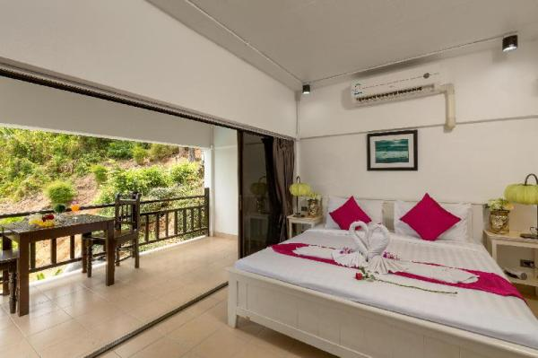 Grand Pool Villa Phuket