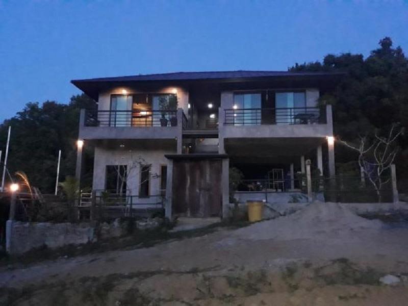 Baan Thale-Upper อพาร์ตเมนต์ 1 ห้องนอน 1 ห้องน้ำส่วนตัว ขนาด 57 ตร.ม. – หาดคลองม่วง