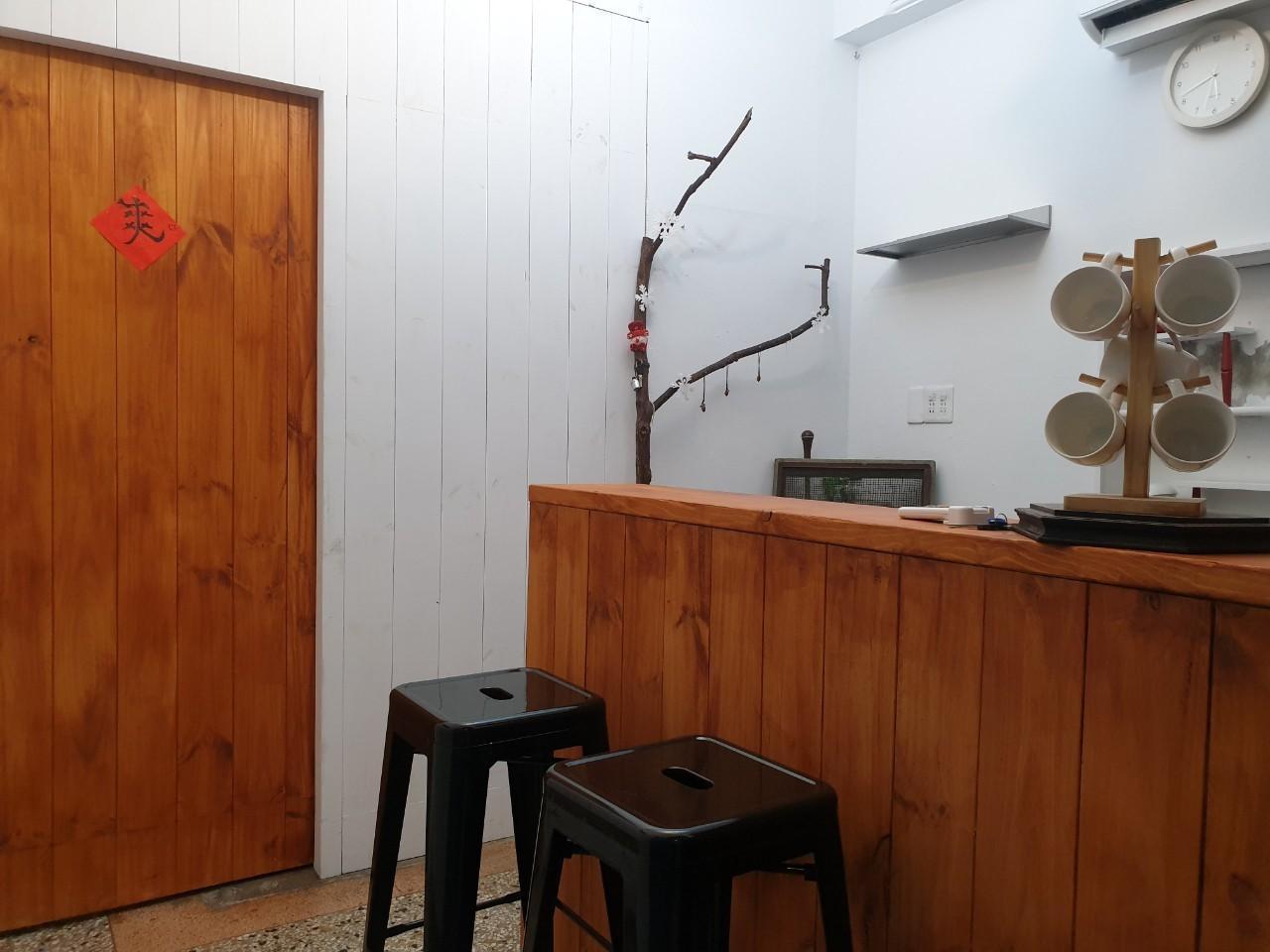 漫步老宅 Stroll house in Tainan