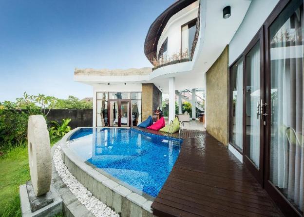 Lux Villa.Wonder views.Free:AirpTrf+Bike+WlcomPack