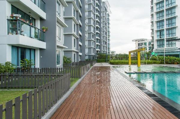 A307 · **Designer 3 Bedroom Condo @ Petaling Jaya* Kuala Lumpur