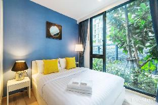 Stunning 2BR Close to Central Festival, Phuket อพาร์ตเมนต์ 2 ห้องนอน 1 ห้องน้ำส่วนตัว ขนาด 45 ตร.ม. – ตัวเมืองภูเก็ต