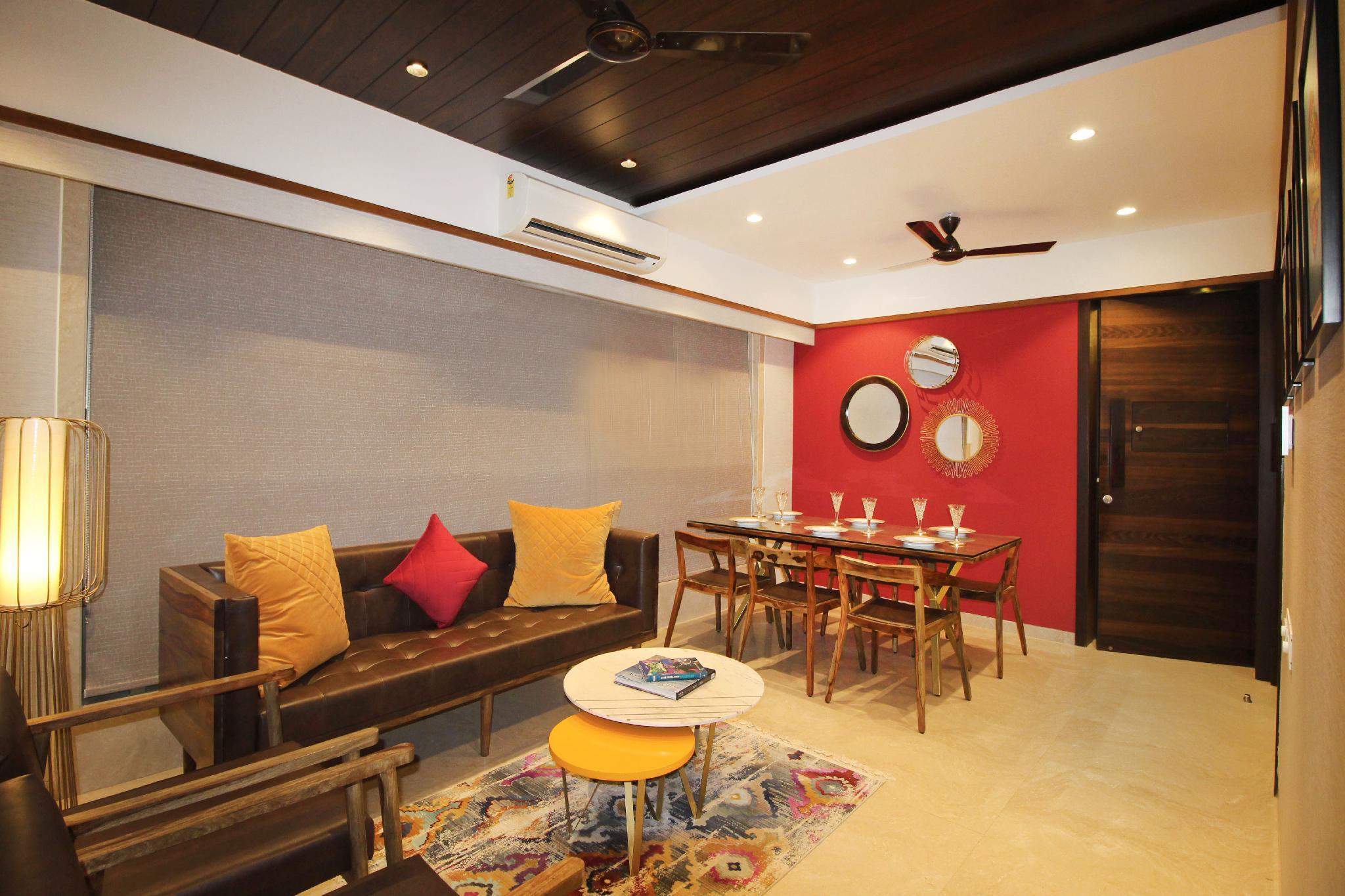 Premium 2BHK Apartment In Bandra West