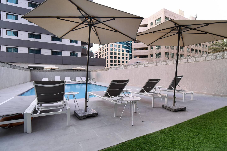 OYO Home 145 Marina View Apartment