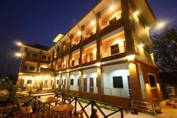 Kitwichan Apartment Khon Kaen