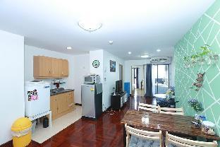 [チャトチャック]アパートメント(60m2)| 2ベッドルーム/1バスルーム 2 Bedrooms Great location at Ari station
