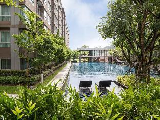 Blue Marine Style condo in Phuket town - Free WIFI อพาร์ตเมนต์ 1 ห้องนอน 1 ห้องน้ำส่วนตัว ขนาด 30 ตร.ม. – ตัวเมืองภูเก็ต