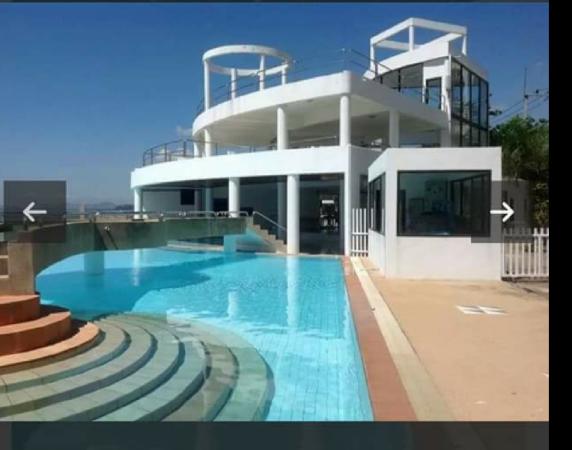Quiet luxury seaside flat not far from pattaya Pattaya