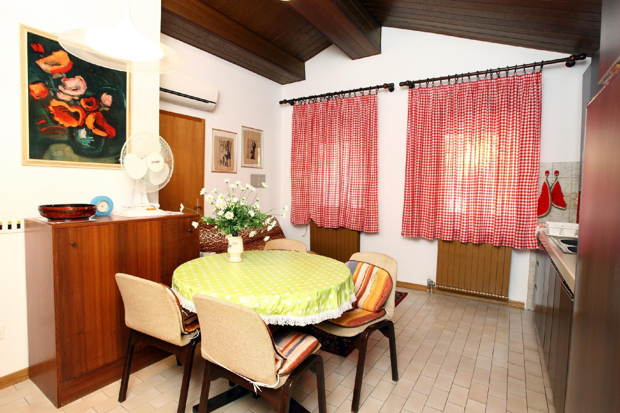 Parenzana Studio Apartment Ro�marin SK3