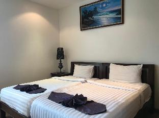 Two Bedrooms Suite C2-10 อพาร์ตเมนต์ 2 ห้องนอน 2 ห้องน้ำส่วนตัว ขนาด 90 ตร.ม. – กมลา