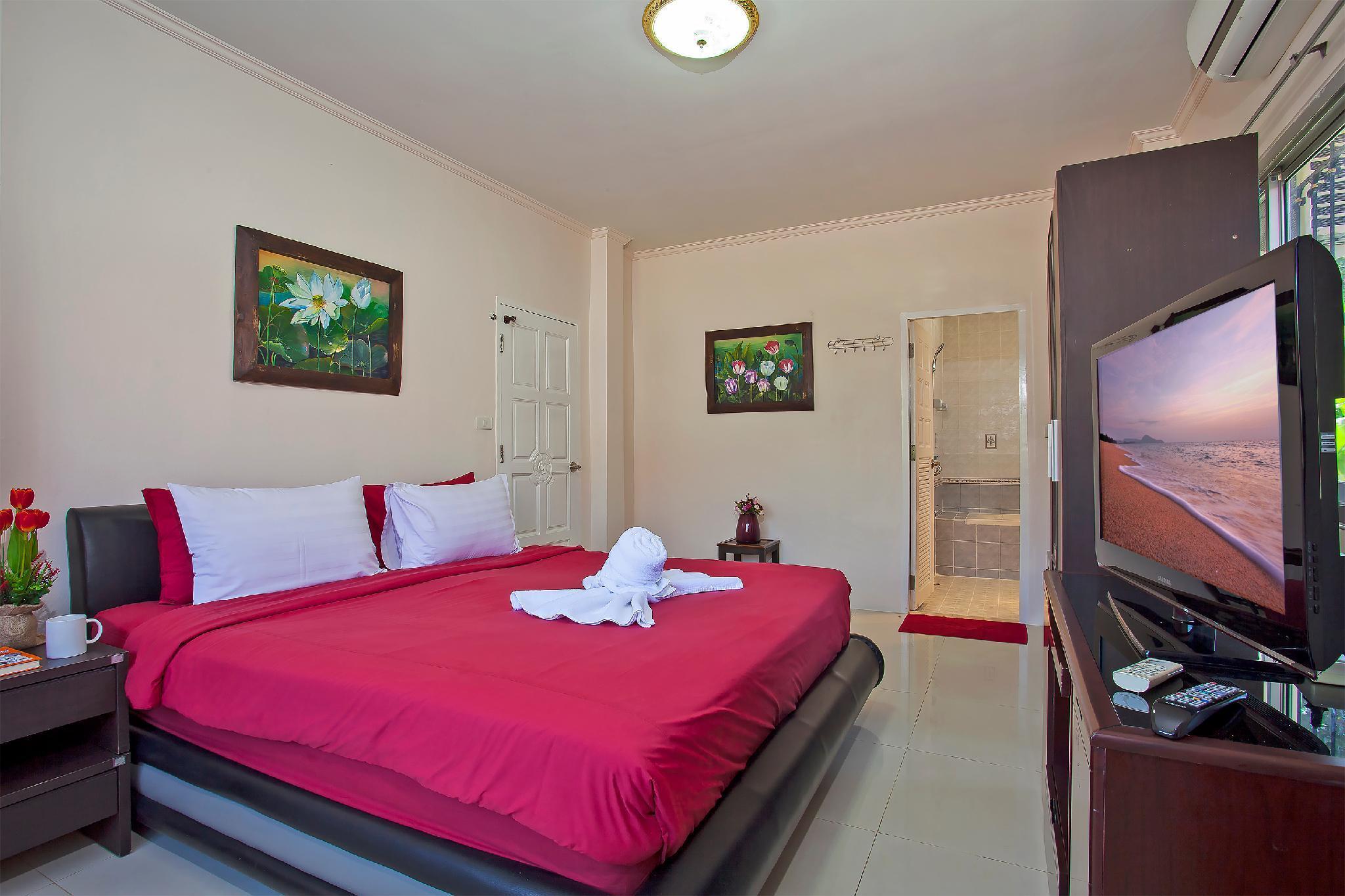 Baan Kinara   Cozy 3 BR Pool Villa